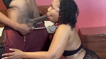 Big Booty Latina Ms.Vaughn 57 sec