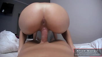 Teen Girl Jump on Cock!