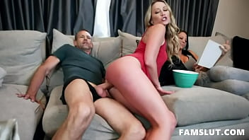 Adira Allure Has Sex With Her Step Father