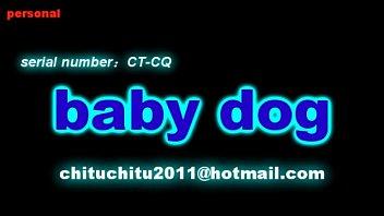 Chitu - b. Dog Bondage
