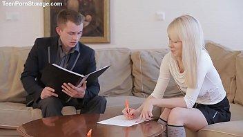 Russian Blondie 720 HD
