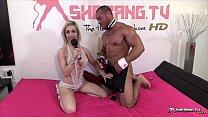 Shebang.TV - Chessie Kay & Roman Ryder