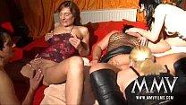 MMV Films German swinger orgy