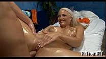 Breast massage sex