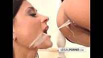Milk enema 3 MJ-4-03
