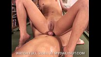 Kat Is Squirting During Anal - MyDailyNut.com