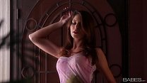 Babes.com - AMBERS GAME - Amber Sym
