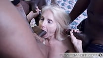 Cherry Leigh Love BBc