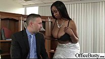 (codi bryant) Sexy Girl With Big Boobs Banged In Office movie-09