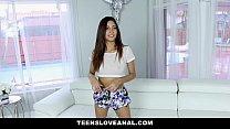 Teensloveanal - Hot Teen Jade Jantzen Gets Ass Stretched and Fucked