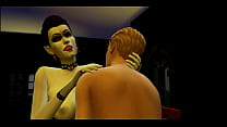 Sims 4 - Amelia's Lust (Vampire porn) Video in hd download, on my tumblr, on my page