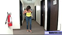 (Tara Holiday) Lovely Horny Housewife With Bigtits Like  Hardcore Sex clip-28