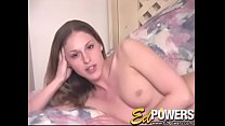 ED POWERS - Lauren Phoenix Swallows Cum