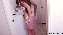 DadCrush - Used By My Step-Daughter (Lily Adams) For Revenge