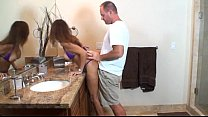 HotWifeRio sexy whore wife gets fucked by husbands friend