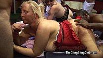 Mature amateur orgy homemade compilation