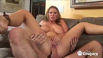 Housewife Devon Lee Puts Random Dick In Her Butt