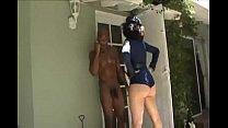 Women Police Is Under Arrest - TNAFlix Porn Videos
