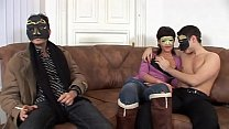 TV 1499 - Sputtana famiglie x un pompino Vol 2 04