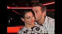 MMV Films Laura Angel loves to fuck in the club