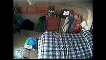 mom in my room