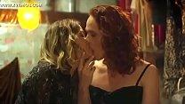 Stella Rabello & Wallace Ruy (Lesbian in Me Chama De Bruna)
