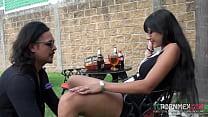 Porno Mexico  con Mia Marín