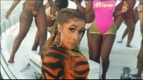 "Watch ""City Girls - Twerk ft. Cardi B (Official Music video"