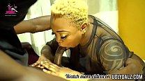 Uglygalz Ghana vacation compilation big black dick