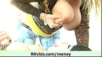 Money really talks 3