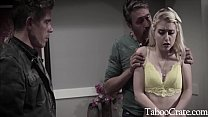 An Unleashed Father Manipulated Into This- Chloe Cherry