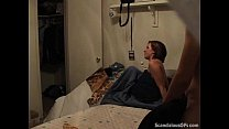 Mom Catches Her Skanky Daughter Having Hot Sex