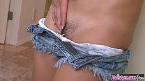Twistys - (Ryan Ryans) starring at Hot N Steamy