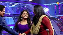 Mallu Serial Actress Althara-Remya Krishnan