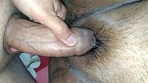 Punjabi girl enjoying sex in room