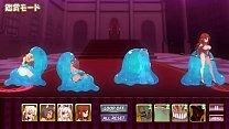 Raspberyl Castle! (Hentai game gallery open) Cute:3