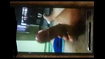 Pene negro de 16cm