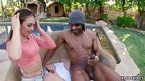 Riley Reid interracial