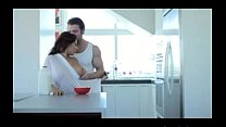 Breakfast Then Bed: A Morning Of Eating Tits and Cock with Madison Ivy