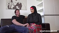 Hot muslim cuckold fuck