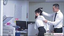 Office Obsession - The Secretary  starring  Rina Ellis clip