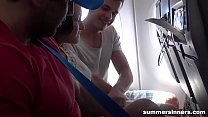 Outrageous! Summer Airplane Trip