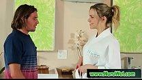 Mia Tries Nuru (Tyler Nixon and Mia Malkova) video-01