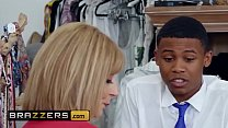 Milfs Like it Big - (Sara Jay, Lil D) - Bring Me The Manager - Brazzers