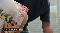 Pornstars Like it Big - (Adriana Chechik, Keiran Lee) - Free - Flowing Fuck - Brazzers