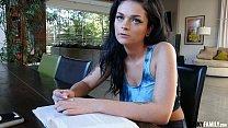 Kinky Family - Paying debt Kylie Foxxx a fuck teen porn