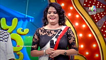 subi suresh the hottest comedy actress