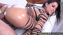 Brazzers - Big Wet Butts - (Jynx Maze) - A Slut Never Changes Her Stripes
