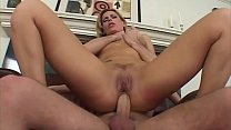 Darryl, a super-looking Milf, feels lonely because nobody is at home - so she orders herself a lover with a carefree package ... Anal inclusive