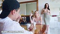 BANGBROS - MILF Chanel Preston Fucks Daughter's BF (bbc15984)